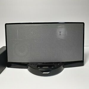 Bose SoundDock Series 1 Music System iPod 30 Pin with Power Supply - Tested!!