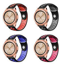 Quick Release Silicone Watch Band Width 20mm 22mm Sport Bracelet Strap for Watch