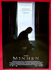 Munich 2005 Steven Spielberg Daniel Craig Olympic Games 1972 Exyu Movie Poster