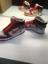 buy popular 68695 e6174 NIKE DUNK HIGH PREMIUM 306968 061. Size 12