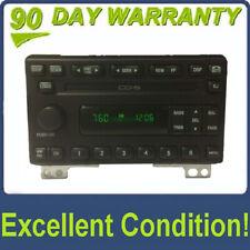 Ford Mercury Explorer Expedition OEM 6 CD Changer Player Premium Radio Stereo