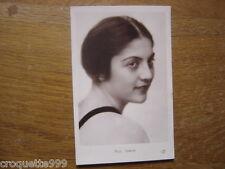 carte postale ancienne CPA Postcard MISS EUROPA GRECE