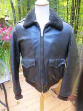 0403ce978 L.L. Bean Leather Bomber Coats & Jackets for Men for sale | eBay