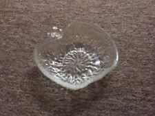 Glas Dekoschälchen