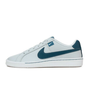 Nike Men's Court Royale Tab Shoes Trainers Photon Dust BNIB CJ9263 005