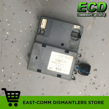 GENUINE Holden Commodore - BCM - Body Control Module - 815 - LOW / TESTED