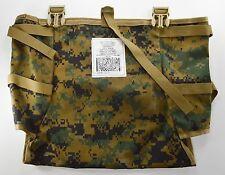 USMC Gen 2 MARPAT RADIO UTILITY POUCH ILBE Main Pack Rucksack
