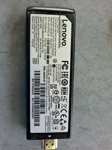 Lenovo IdeaCentre Stick 300-01IBY Intel Atom 2GB RAM 32GB
