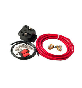 BAINTECH 160amp VCR and Cable Kit