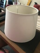 IKEA Plain White Lamp Shade