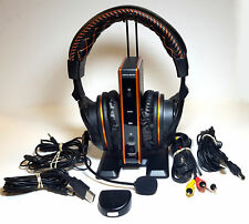 Turtle Beach Call of Duty: Black Ops II Tango Wireless Gaming Headset