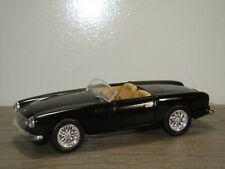 1955 Maserati 2000 Gran Turismo Spyder - Granu & Partners 1:43 *40630