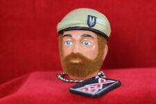 Vintage action Man Vintage Restored SAS Black beret
