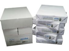 Brand New Ream Of A4 Niceday Printer Copier Paper Sheets Best Quality