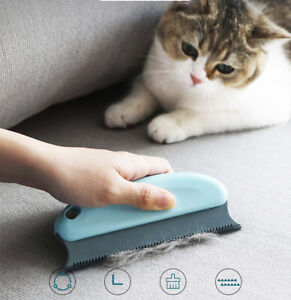 Reusable Carpet Brush, Hair Remover, Sofa Clothes Lint Cleaning Pet Dog Cat Toy