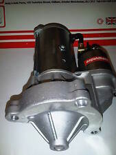 PEUGEOT 206 306 307 406 407 807 2.0 HDI DIESEL BRAND NEW STARTER MOTOR 1998-on