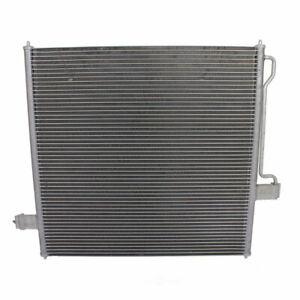 A/C Condenser-4 Door MOTORCRAFT YJ-640
