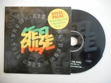STEEL PULSE : BROWN EYED GIRL [ CD SINGLE PORT GRATUIT ]