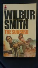 The Sunbird by Wilbur Smith (Paperback)