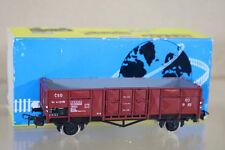 PIKO 6406-18 CSD CZECH Güterwagen STEEL SIDED MINERAL WAGON 12108 MINT BOXED nb