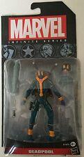 Marvel Infinite Series Shanna 3.75'' Figure Hasbro B1864 Age 4 MOC