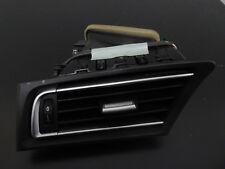 BMW 7er F01 F02 Frischluftgrill Links Luftdüse 4 Zonen Klimaautomatik 9115857