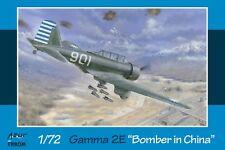 "Frrom Azur 1/72 Gamma 2E ""Bomber en China"" # FR034"
