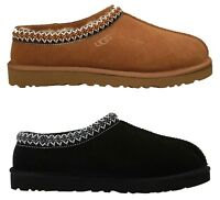 UGG Australia Men's NEW Tasman Suede Slip On Indoor/Outdoor Slippers Shoes