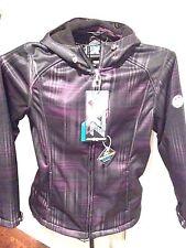 NWT Zero Xposur snowboard jacket plaid print