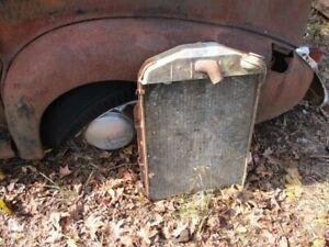"1940 BUICK LIMITED ""RADIATOR"" ALL ORIGINAL"