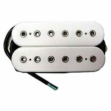DiMarzio DP100 Super Distortion Pickup White F-Space | eBay