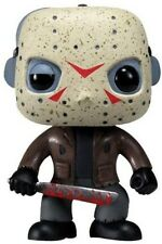 Friday The 13Th - Jason Voorhees Funko Pop! Movies Toy