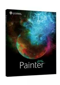 Corel Painter 2016 PTR2016MLDPC