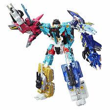 Transformers Platinum Edition Combiner Wars Generations LIOKAISER Action Robot