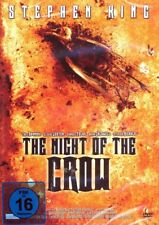 DVD The Night Of The Crow