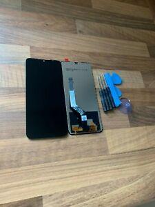 "OEM XIAOMI REDMI NOTE 7/7 PRO 6.3"" LCD DISPLAY TOUCH SCREEN DIGITIZER BLACK UK"