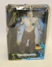 "BNIB JAKKS PACIFIC Van Helsing Monster Slayer Frankenstein 12"" Figure 41047"