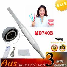 USB Intraorale Telecamera Intraoralkamera Intraoral-Kamera Zahnkamera MD740B