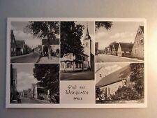 Ansichtskarte Weingarten Pfalz (Nr.681)