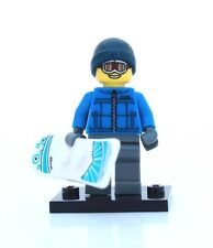NEW LEGO MINIFIGURES SERIES 5 8805 - Snowboarder