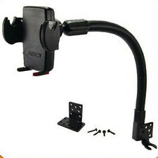 New Car Seat Bolt Holder Floor Mount for iPhone Smartphone