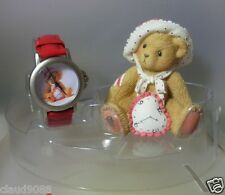 CHERISHED TEDDIES VAL IT'S ALWAYS TIME TO SAY I LOVE YOU  LTD EDITION 738638