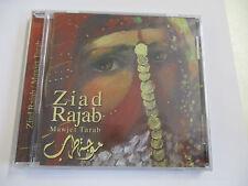 Ziad Rajab-mawjet Tarab (2002) - CD NUOVO