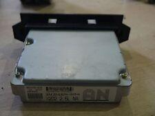 JAGUAR S-TYPE 2.5 V6 PETROL MAIN ENGINE CONTROL ECU MODULE 2R83-10K975-AN