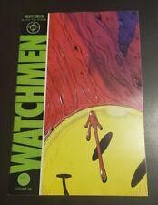 Watchmen #1 (1986, Dc) 1st App Dr Manhattan * Silk Spectre * Nite Owl Rorschach