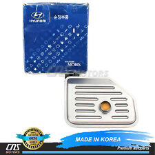 GENUINE Auto Transmission Oil Filter for 1999-2010 Hyundai Kia 4632139010⭐⭐⭐⭐⭐