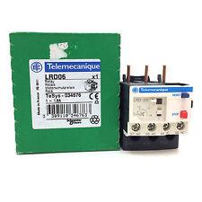 Relè lrd06 Telemecanique 1-1.6a 034676