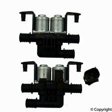 HVAC Heater Control Valve fits 2002-2010 BMW 760Li M6 550i,650i  WD EXPRESS