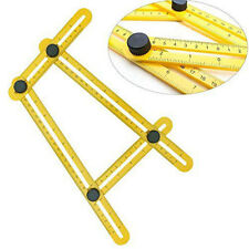 Function Angle-Izer Ultimate Tile & Flooring Template Tool Multi-Angle Ruler New