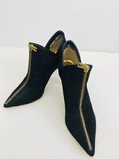 d48153eccc85 TED BAKER Shoe Boots Size 5 (US) 36 (EU) Black Pony Millae